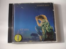 Simply Red Stars CD Including 10 Tracks