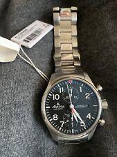 Alpina Startimer Pilot AL-725B4S6B Chronograph Automatic Men's_487978