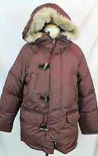 J.Crew Crewcuts $158 Boys Expedition Parka Coat jacket 10 NWT Winter 94713