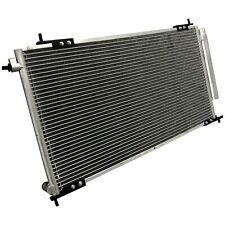 A//C Condenser with Drier Hella 351318061 For Honda CR-V 2002-2006