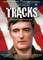 Tracks (1976) -- UNLIMITED SHIPPING ONLY $5