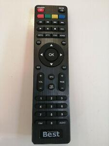 Fernbedienung für HD Line S2 + HDTV , Nokta IPTV X10 und X10S