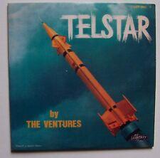§ C53- CD THE VENTURES Telstar