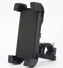 360 Rotating Bicycle Bike Phone Holder Handlebar Clip Stand Bracket
