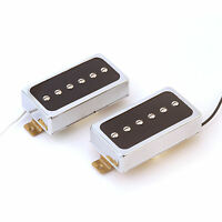 H90 AlNiCo V humbucker-sized P90 for Gibson / Epiphone / Les Paul / 335 / P94