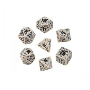 Pathfinder Council of Thieves - je 1x 1W4,1W6,1W8,1W10,1W12