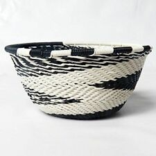 Wire African Decorative Baskets