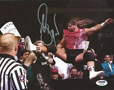 Al Snow Signed WWE 8x10 Photo PSA/DNA COA TNA ECW JOB Squad Picture Autograph