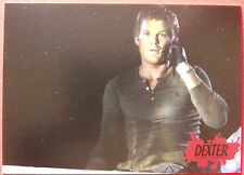 DEXTER - Seasons 5 & 6 - Individual Trading Card #3 - A Deluge