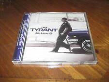 Mr. Low-D - the Tyrant - Japanese Import Rap CD - MoNa Dazzle 4 Life GAYA-K