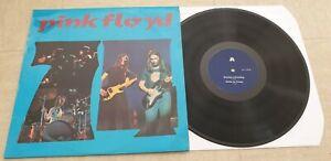 Pink Floyd–British Winter Tour 74 Label:  non Officiel