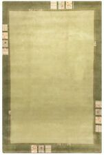 Persische Wohnraum-Teppiche in aktuellem Design aus 100% Wolle