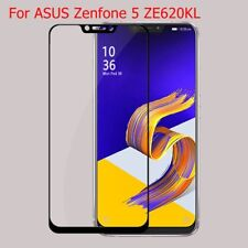 For ASUS Zenfone 5 ZE620KL Full-screen Slim Tempered Glass Protector Film Guard