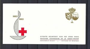 [LG19787] Belgium N°1267B Red Cross MNH ** COB € 18,00 SUPERB