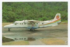 Dornier 228 Pelangi Air 9M-PEM c/n 8175