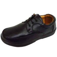 Zapatos de vestir de hombre sin marca color principal negro