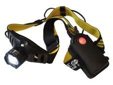 Artículos de iluminación y linternas HEAD LED para acampada y senderismo