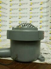 Federal Signal Corporation Explosion Proof Signal 31X *FREE SHIPPING*