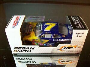 Regan Smith #7 Hellmann's 100th Anniversary 2013 Chevrolet Camaro 1:64 Lionel