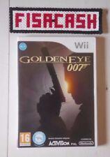 Goldeneye 007 - Jeu WII - Avec Notice