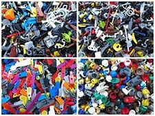 ☀️NEW (X20) Lego Minifigure Accessories - Hats, Weapons, Tools, Flippers Etc