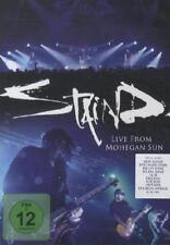 STAIND - Live From Mohegan Sun  *DVD*       NEU&OVP/SEALED!