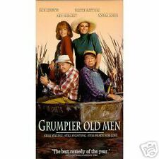 Grumpier Old Men  Jack Lemmon - Walter Matthau - Ann Ma