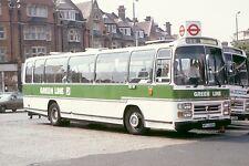 Green Line PL26 Golders Green 1981 Bus Photo