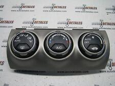 Honda CRV climate heater control unit used 2002-2004 D026Z blue plug used