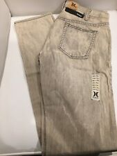 Mens Hurley '79 Skinny Jeans W 28 x L 32