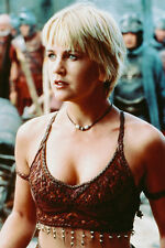Rente O'Connor As Gabrielle Xena: Warrior Princess 11x17 Poster With Cleavage
