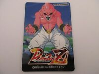 Carte DRAGON BALL Z DBZ PP Card Series Part 29 N°1300 - AMADA 1996 Jap