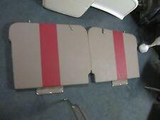 Rear deck pad (Skeeter SL)