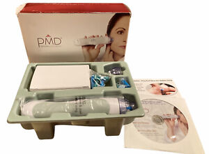 New PMD Personal Microderm Pro Anti-Aging Microdermabrasion Skincare Tool