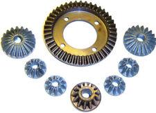 Châssis, transmissions et roues pour véhicule radiocommandé Vitesse 1:10