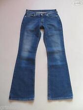 Levi 's ® 529 Bootcut Jeans pantalon, w 31/L 34, vintage denim avec culte lavage!