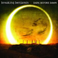 BREAKING BENJAMIN - DARK BEFORE DAWN  CD NEU