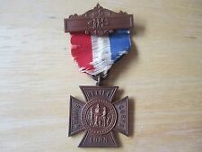 Womans Relief Corps. Medal with Ribbon (VINTAGE)