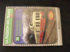 DVD The passion of trains no.39 Wear-resistant railcars