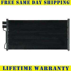 AC Condenser For Ford Expedition Lincoln Navigator Blackwood 4879