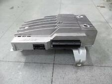 AUDI TT RADIO/CD/DVD/SAT/TV AMPLIFIER, 8J, 09/06-12/14 BOSE