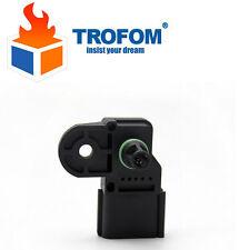Map sensor for FORD Courier Escort Fiesta KA 0261230027 XS6F-9F479-AB 1087424