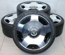 21 Zoll Original Mercedes AMG GT 43 53 63 4-Türer X290 Sommerräder A2904011400