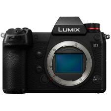 Panasonic S1 Body Full Fame Mirrorless Digital Camera