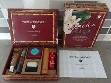 """BENEFIT """"DO THE HOOLA"""" BEYOND BRONZE KIT FOR COMPLEXION, LIPS & EYES BOXED SET"""