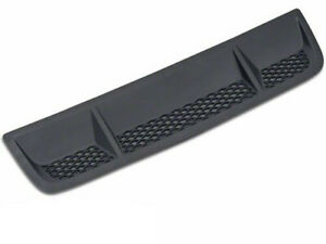 2010-2014 Ford Mustang Shelby Cobra GT500 Hood Scoop Vent Duct OEM AR3Z16C630AA