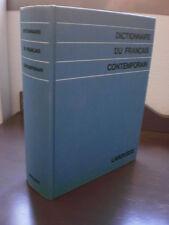 Dictionnaire Du Français Contemporain