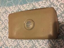 Oroton Metropolis  wallet in beige