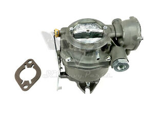 1957-1961 Chevy 1bbl Rochester Carburetor 6cyl 235 #7013003 REMANUFACTURED