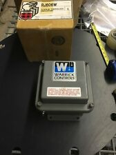 Warwick Liquid Level Control W/ enclosure, Type: 2F1F4